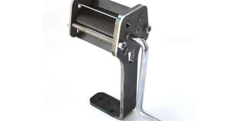 máquina manual de uso doméstico para cortar papel, hojas de té, hierbas etc. trezo eko 70 foto 0
